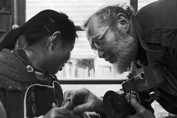 La Minolta SRT-101 de W. Eugene Smith